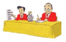 commissaires sportifs
